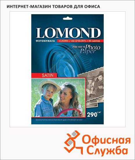 ���������� ��� �������� ��������� Lomond �4, 20 ������, 290 �/�2, �������� �����, �����