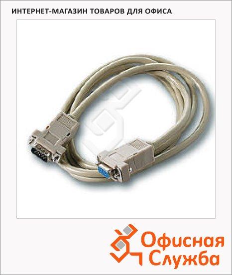 ������ ������������� VGA-VGA Hama (m-f) 1.8 �, ������