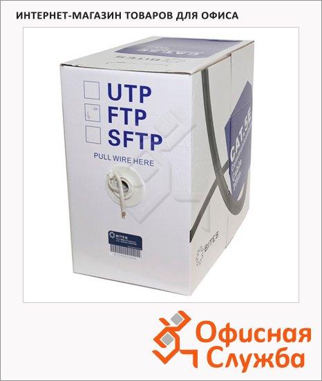 фото: Кабель UTP 4 пары 5E категории 305 м UTP45Te