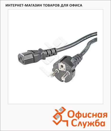 ������ ������� Hama [OnC] � 3-pin-3-pin (m-f), 1.5�