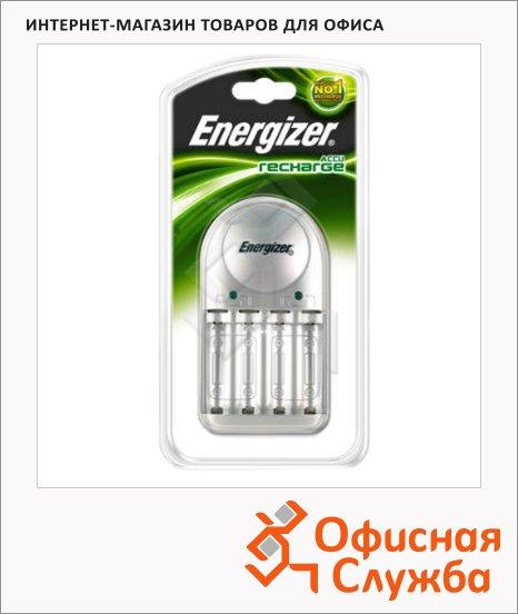фото: Зарядное устройство для аккумуляторов Energizer V Base Charger EU Plus для 4 акк. АА/ААА 4 аккум АА1300mAh