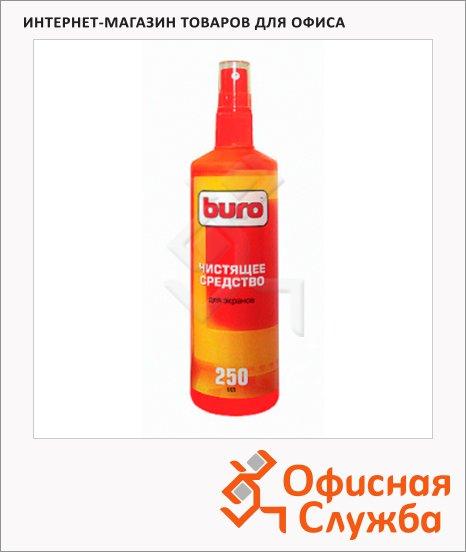фото: Спрей для чистки экрана Buro BU-Sscreen 250 мл для экранов ЖК мониторов