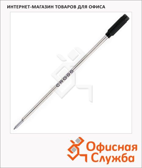 Стержень для шариковой ручки Cross Cross Fine черный, 0.27мм, 8514