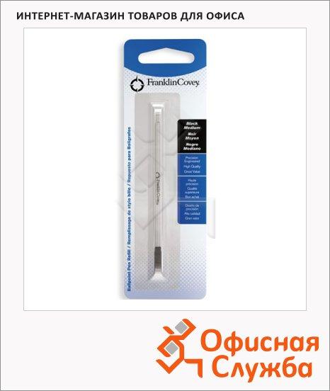 фото: Стержень для шариковой ручки Franklin Covey 8004-211 0.7 мм, черный