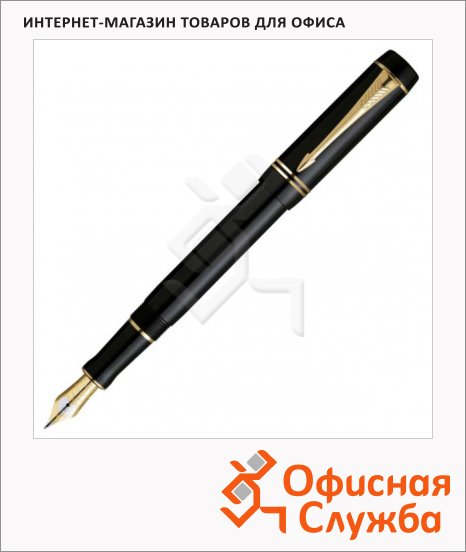 Ручка перьевая Parker Duofold F74 International F