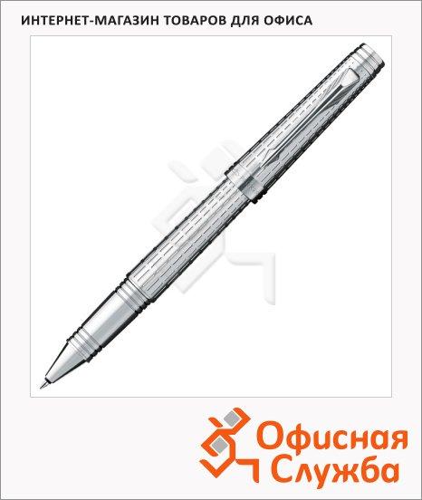 Ручка-роллер Parker Premier DeLuxe T562 F