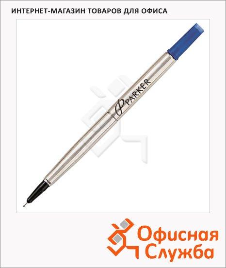 Стержень для ручки-роллера Parker Z01 М, синий, S0168730