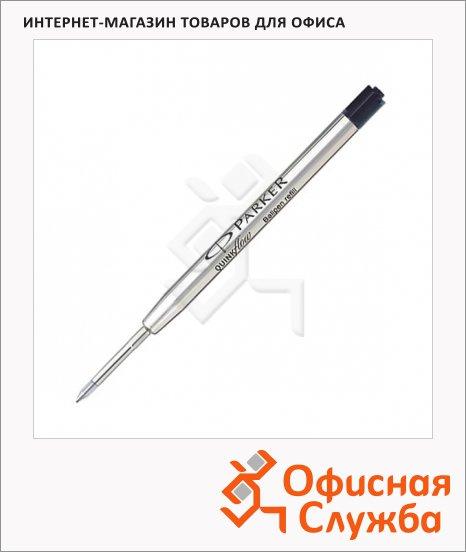 фото: Стержень для шариковой ручки Fine Black F черный, S0909400