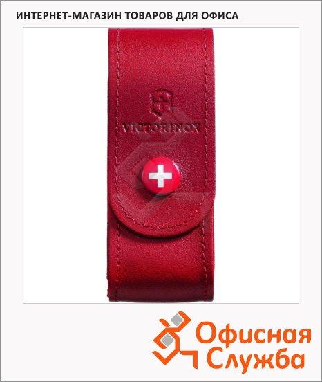 фото: Чехол Victorinox красный 91мм, для ножей