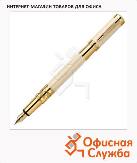 Ручка перьевая Waterman Elegance F, слоновая кость корпус