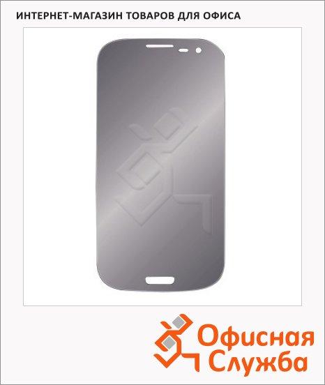 фото: Защитная пленка для Samsung Galaxy S3 ProClass прозрачная H-106698, +салфетка