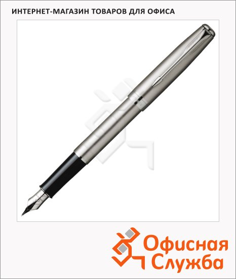Ручка перьевая Parker Sonnet CT F
