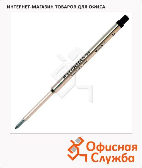 Стержень для шариковой ручки Waterman S0791020 черный