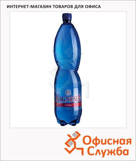 фото: Вода минеральная газ 1.5л, ПЭТ