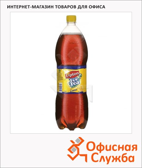 ��� �������� Lipton Ice Tea �����, ���, 1.75�