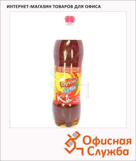 Чай холодный Lipton Ice Tea малина, ПЭТ, 1.75л