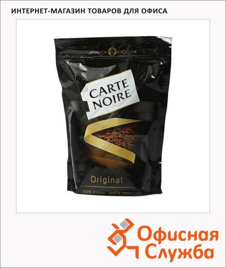 Кофе растворимый Carte Noire Original 150г, пакет