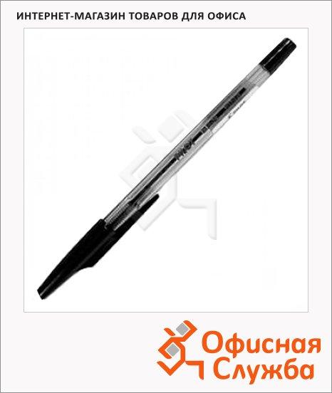 Ручка шариковая Pilot BP-S-F-L черная, 0.3мм
