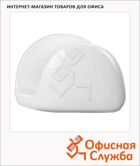 Салфетница Wilmax 11см, белая