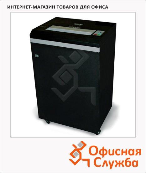Офисный шредер Office Kit S2300-3.8, 40 листов, 135 литров, 2 уровень секретности