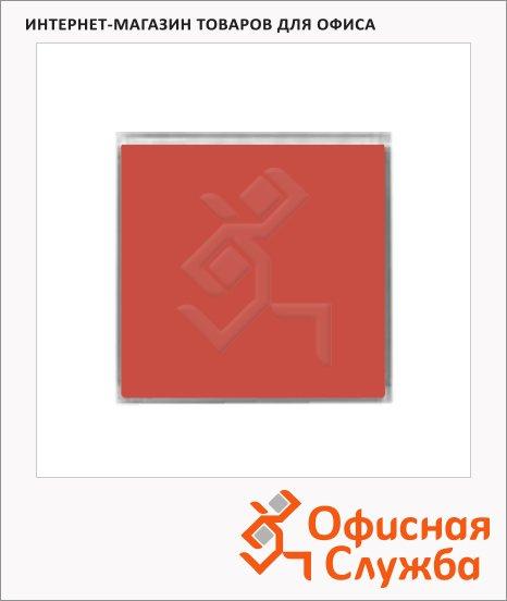 Магниты Naga Super Strong 2шт, красные, 20120