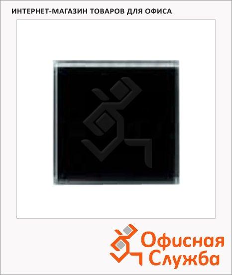 Магниты Naga Super Strong 2шт, черные, 20101