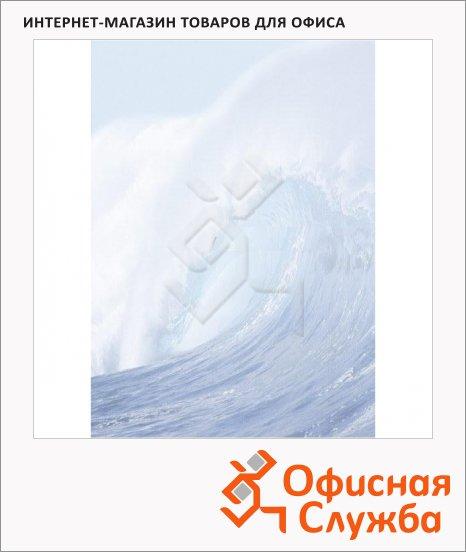Дизайн-бумага Decadry Star Сollection Океанская волна, 20 листов