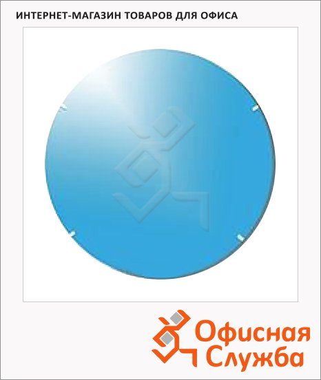 Зеркало навесное Классик-5 круглое, d=600мм