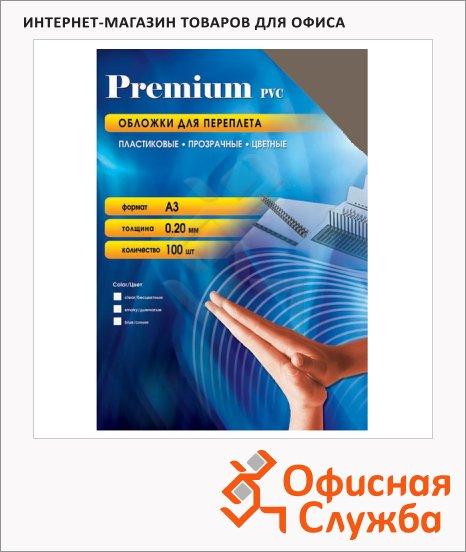 ������� ��� ��������� ����������� Office Kit PSA300200 ��������, �3, 200 ���, 100��,