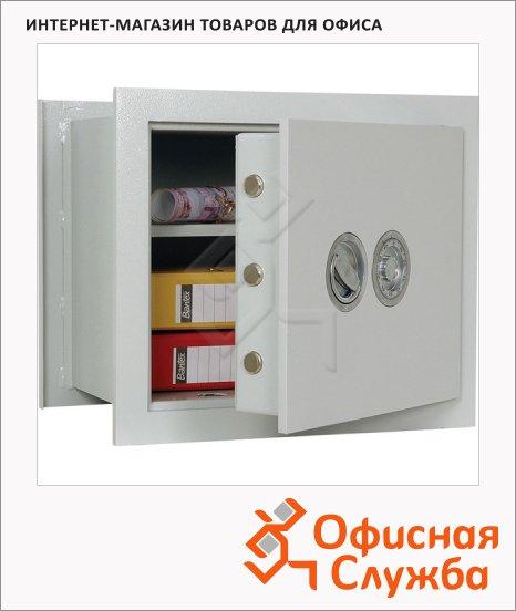 фото: Сейф Format Wega 30-380 CL встраиваемый, 430х490х383мм
