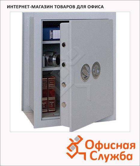 Сейф Format Wega 50-380 CL, встраиваемый, 630х490х383мм