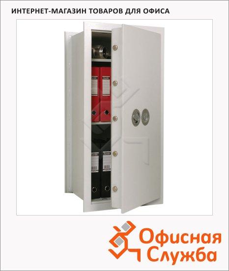 Сейф Format Wega 80-380 CL, встраиваемый, 1030х490х383мм