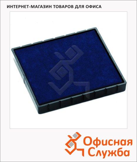 Сменная подушка прямоугольная Colop для Colop Printer 54/54-Dater, синяя, Е/54