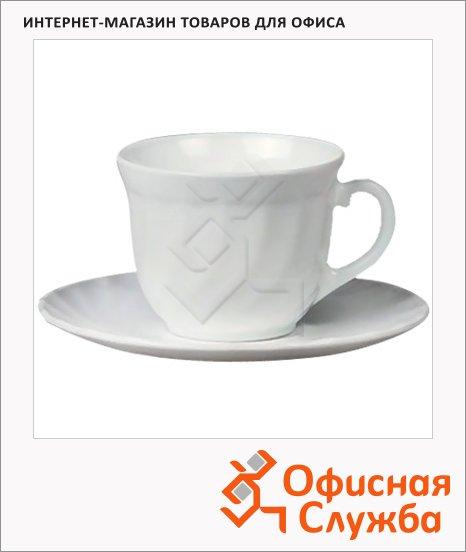 Чайный набор Arc Trianon 280мл, 4 персоны