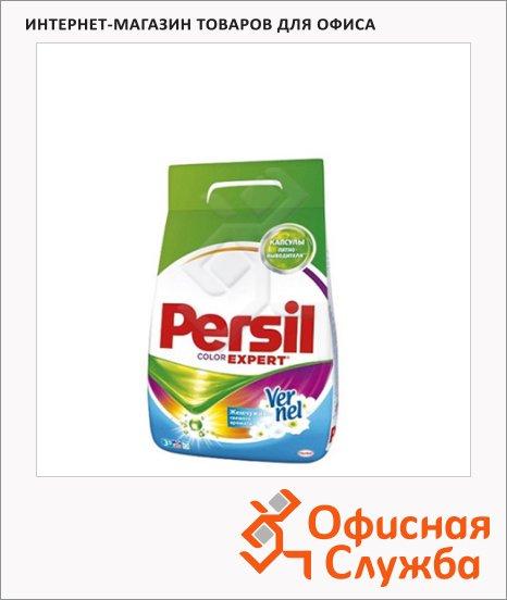 Стиральный порошок Persil Color 3кг, свежесть от Vernel, автомат