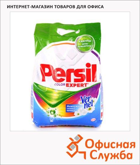 фото: Стиральный порошок Persil Color 6кг свежесть от Vernel, автомат