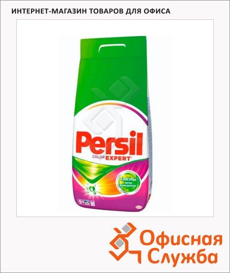 фото: Стиральный порошок Persil 9кг Color Expert, автомат