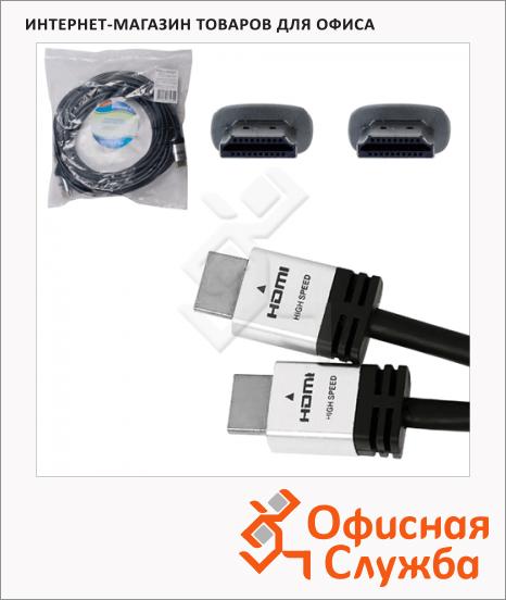 Кабель HDMI-HDMI Defender (m-m) 10 м, 87435