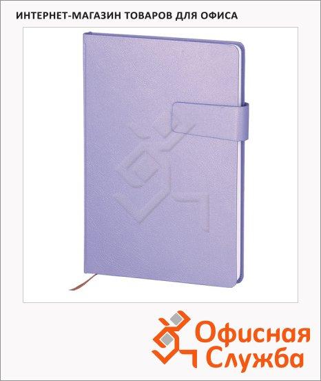 Записная книжка Infolio Euro business бордовая, А5, 96 листов, 14х20см