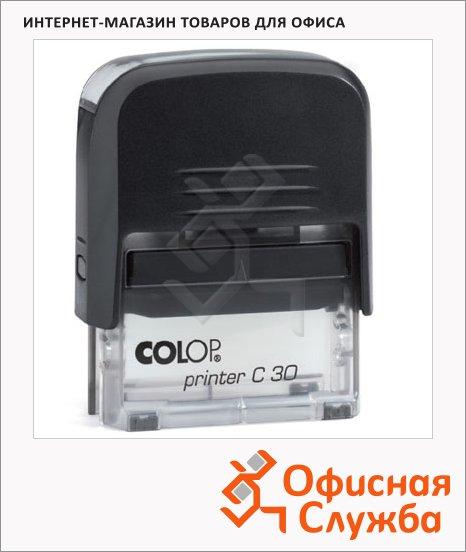 фото: Оснастка для прямоугольной печати Printer C30