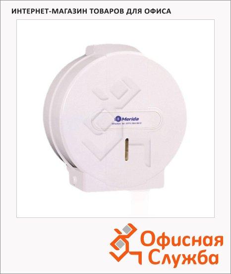 фото: Диспенсер для туалетной бумаги в рулонах Mini Classical Line PT2 белый