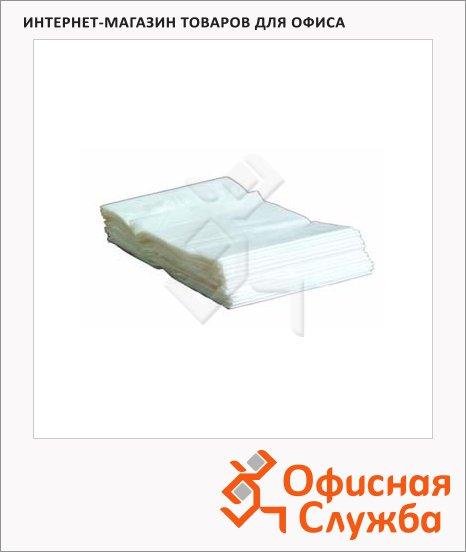 фото: Гигиенические пакеты TO11 белые, 30шт