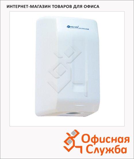 Сушилка для рук Smart Smartflow 1100Вт, 25м/с, белая