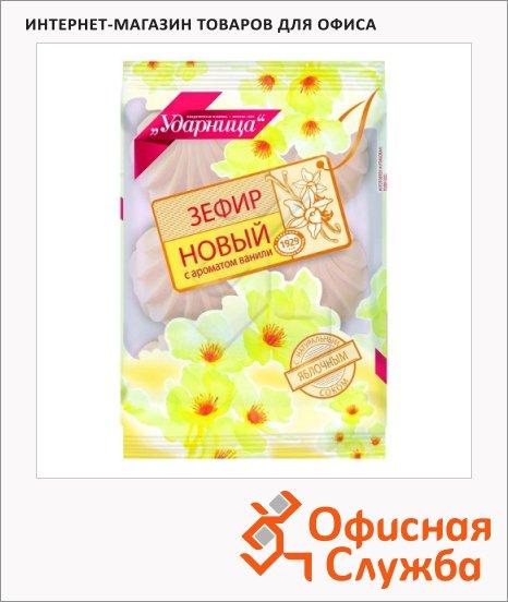 Зефир Шармэль Новый с ароматом ванили, 160г