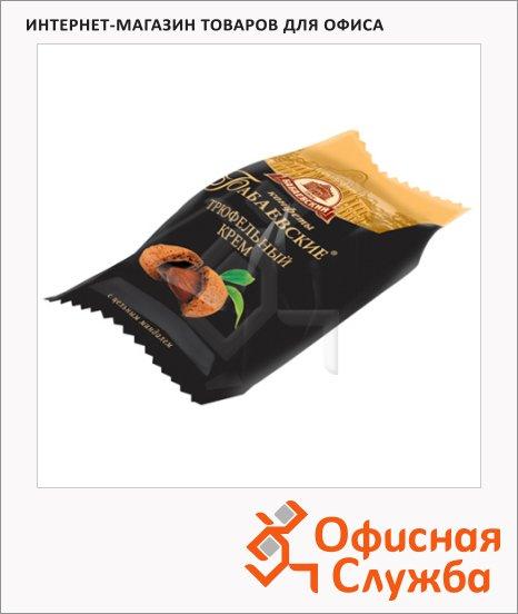 фото: Конфеты Трюфельный крем с миндалем 250г