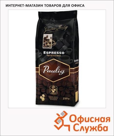 фото: Кофе Paulig Espresso Fortissimo, 250г
