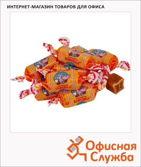 Конфеты Рот Фронт Коровка, 600г