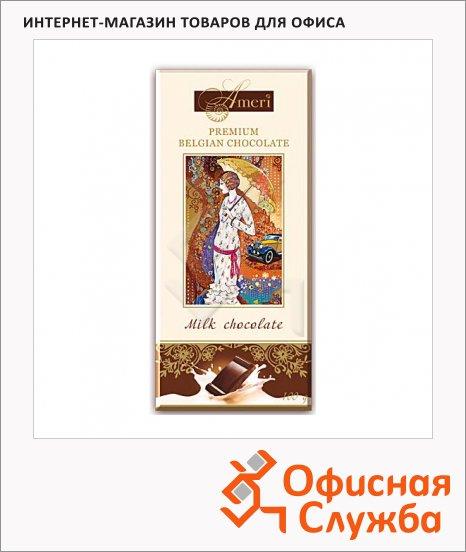 Шоколад Ameri темный, 100г