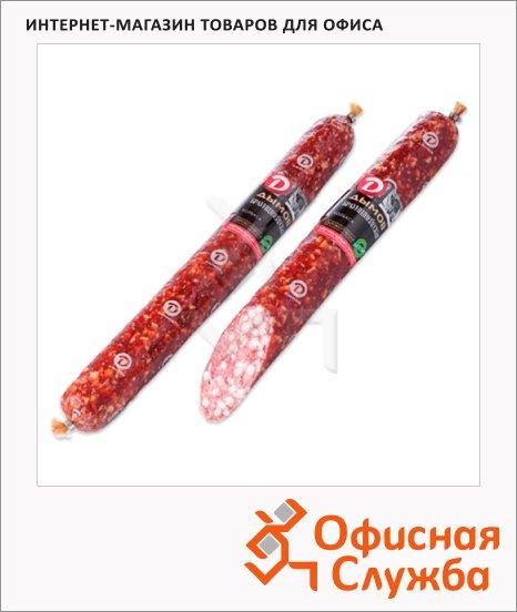 Колбаса Дымов Брауншвейгская сырокопченая, кг