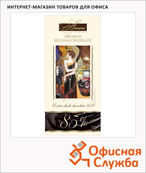 Шоколад Ameri темный 85%, 100г